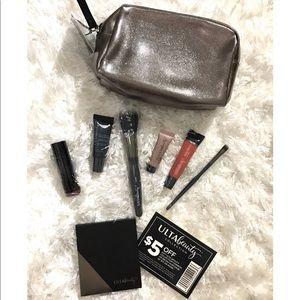 NEW Ulta Makeup Bag Bundle